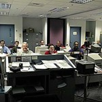 Sheffield School trains Delta - airline dispatchers