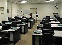 aviation classroom