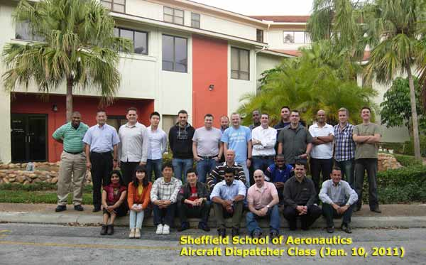 Class January 2011
