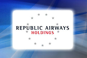 Republic Airways Holding logo